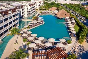 Ocean Riviera Paradise - All Inclusive - Riviera Maya, Mexico