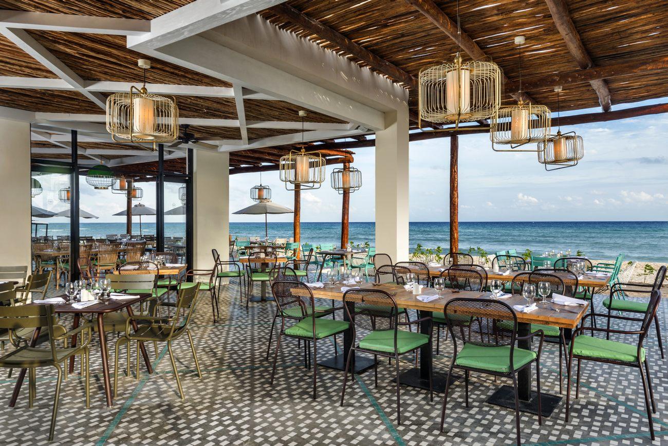 ocean riviera paradise – riviera maya – hotel ocean riviera paradise